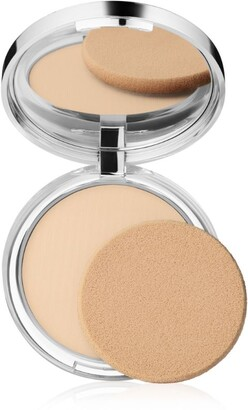Clinique Stay-Matte Sheer Pressed Powder Oil-Free Stay Neutral