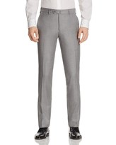 Valentini Solid Slim Fit Trousers - 100% Bloomingdale's Exclusive