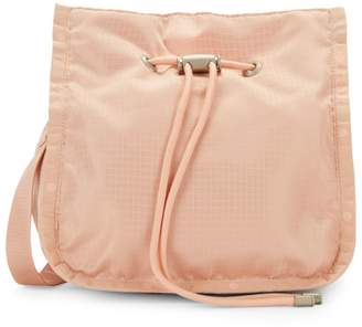 Le Sport Sac Textured Crossbody Bag
