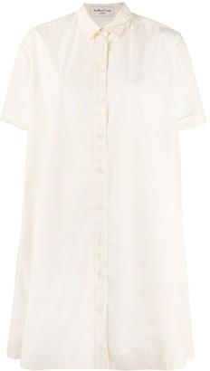 YMC Shirt Dress