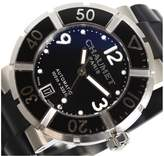 Chaumet Class One W17281-38B Stainless Steel & Rubber Automatic 38mm Mens Watch