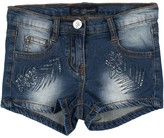 Miss Blumarine Denim shorts - Item 42622292