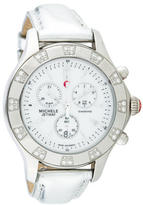 Michele Jetway Chronograph Watch