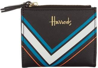 Harrods Barnes Short Wallet