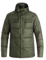 Quiksilver Men's Mileage Jacket