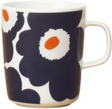 Marimekko Unikko Mug Grey/Coral - 400ml