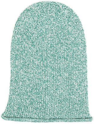 Antonella Rizza Knitted Beanie Hat