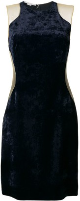 Stella McCartney Kate Winslet velvet dress