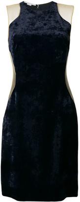 Stella McCartney Kate Winslet velvet dress