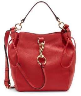 Vince Camuto Ames Leather Crossbody Bag