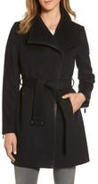 MICHAEL Michael Kors Women's Wool Blend Coat
