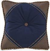 """Croscill Sebastian 16"""" Square Decorative Pillow"""