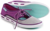 Columbia Vulc N Vent Peep Toe Water Shoes (For Women)