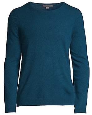 John Varvatos Men's Slim-Fit Cashmere Sweater