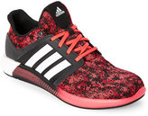adidas Red & Black Solar Running Sneakers