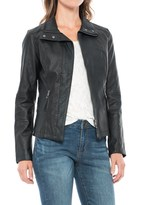 KUT from the Kloth Elana Jacket - Vegan Leather (For Women)