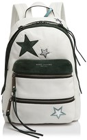 Marc Jacobs Star Patchwork Backpack