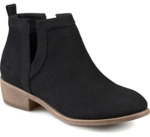 Journee Collection Women's Lainee Boot Women's Shoes
