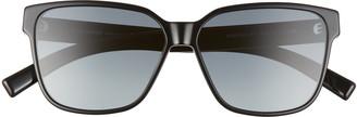 Christian Dior Flag 59mm Square Sunglasses