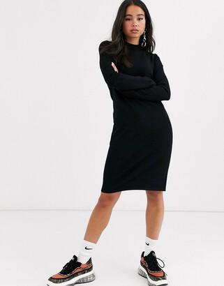 Noisy May bodycon jumper dress