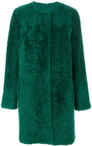 Yves Salomon Four Merinos coat