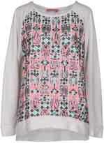 MANILA GRACE DENIM Sweatshirts - Item 12047006