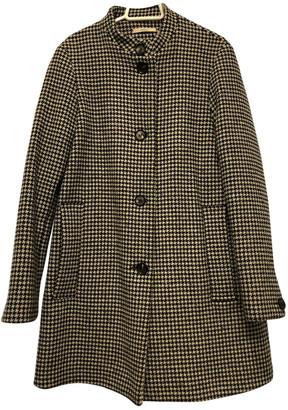 Sessun Black Synthetic Coats