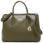 Furla Small Leather Satchel