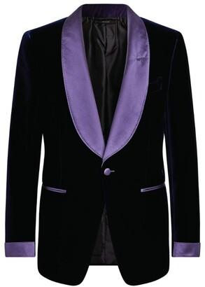 Tom Ford Shelton Dress Jacket