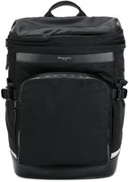 Michael Kors front pocket backpack - men - Nylon - One Size