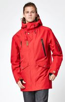 Holden Matteson Snow Jacket