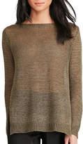 Polo Ralph Lauren Open Knit Sweater