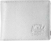 Herschel Hank Leather RFID Wallet Handbags