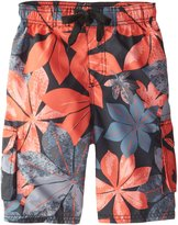 Kanu Surf Little Boys' Pismo Swim Trunks