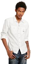 Denim & Supply Ralph Lauren Cowboy Slim Fit Shirt