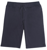 Etiquette Clothiers Leroy Classic Varsity Loopback French Terry Shorts