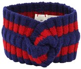 Gucci Web Tricot Wool Headband