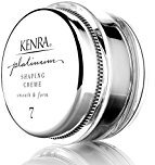 Kenra Platinum Shaping Creme #7, 4-Ounce