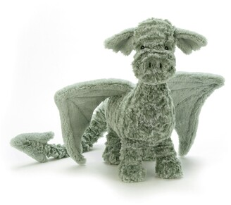 Jellycat Drake Dragon Stuffed Animal