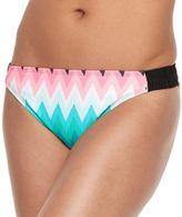 Women's Splashletics Chevron Hipster Bikini Bottoms