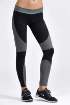Monrow Color Block Legging