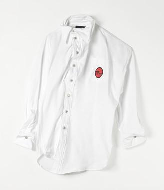Vivienne Westwood Chaos Shirt Optical White