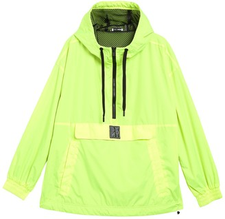 DKNY Hooded Anorak