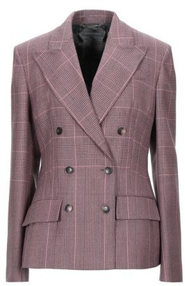 Alberta Ferretti Suit jacket