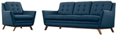 Modway Beguile Living Room Set (2 PC)