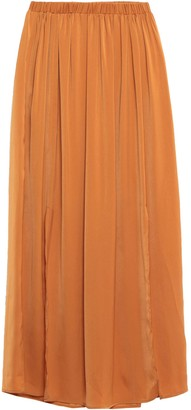 Silvian Heach Long skirts - Item 35424120SX