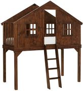 Pottery Barn Kids Tree House Twin Bed