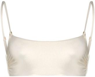Melissa Odabash Capri bralet bikini top