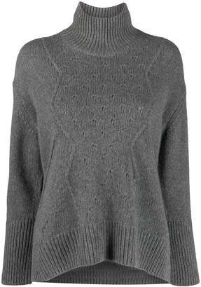 Zadig & Voltaire Zadig&Voltaire Dine C knitted sweater