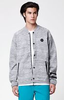 Hurley Phantom Bomber Jacket